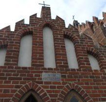 Szadek -kościół