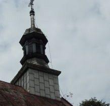 Tur-wieża kościelna