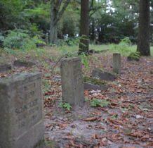 Ulejów -cmentarz wojenny