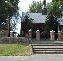 Wierzchy- kościół