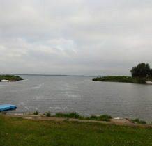 Wylazłów- Nadwarciański Obszar Chroniony, jezioro Jeziorsko