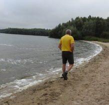 Wylazłów- spacerkiem po plaży