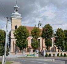 Zadzim - kościół 1640-42