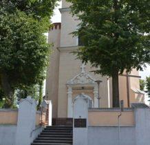 Zadzim- kościół św. Małgorzaty