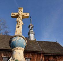 Chomentów- kościół