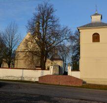 Imielno- kościół z i poł. XIII w