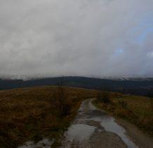 droga do Bacówki