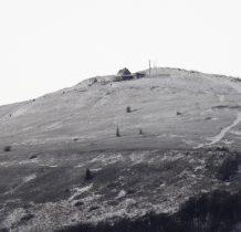schronisko Chatka Puchatka na Połoninie Wetlińskiej