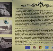 Motkowice- historia zespołu podworskiego