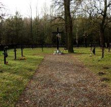 Motkowice- cmentarz wojenny