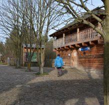 Tokarnia-muzeum-Park Etnograficzny