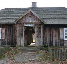 Tokarnia-dom organisty z ekspozycja apteki