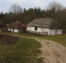 Tokarnia-część wioski