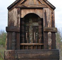 Tokarnia-kapliczka