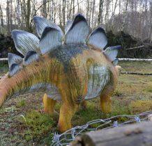Wygoda- Dinopark