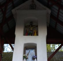 Zawadka- kapliczka