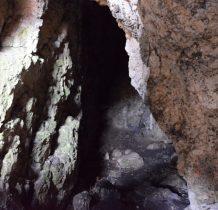 Jaskinia Łabajowa