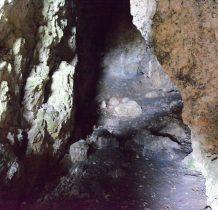 komora jaskini