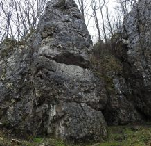 Łabajowa Skała