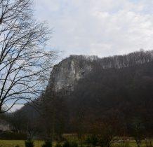 Sokolica ma ponad 70 m wysokości
