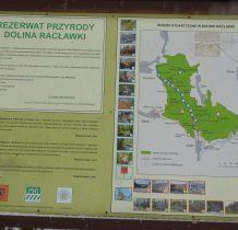 Dolina Racławki jest jedna z bardziej urokliwych dolinek krakowskich