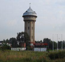 Wołów-wieża ma 39 m wysokości