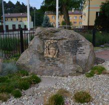 Wołów-patron leśników