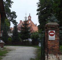 Wołów-więzienie wybudowane w latach 1891-93
