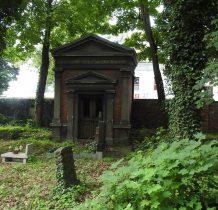 Wołów-cmentarz