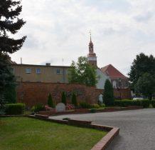 Wołów-kościół św.Wawrzyńca-dawniej ewangelicki