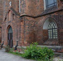 Wołów-kościół