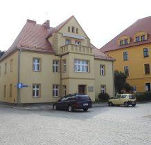 Wołów-przy zamku
