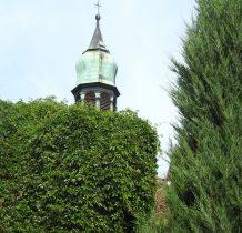 Wołów-wieża kościoła św.Boromeusza