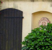 Wołów-dawne budynki klasztorne