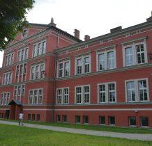 Wołów-liceum
