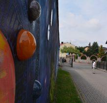 Wołów-przy ścianie