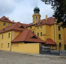 Wołów-zamek piastowski