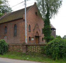 Stary Wołów-wejście do cerkwi
