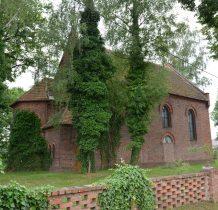 Stary Wołów-cerkiew św.Dymitra Sołuńskiego