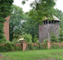 Stary Wołów-dzwonnica