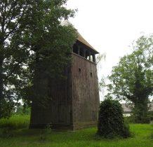 Stary Wołów -dzwonnica