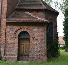 Stary Wołów-cerkiew