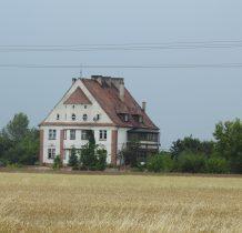 Małowice-zabytkowy budynek