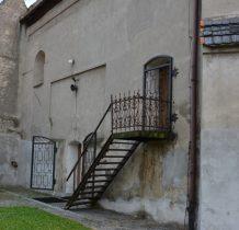 Dłużyce-kościół