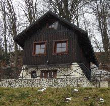 kolejny uroczy domek