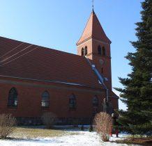 Dólsk-kościół