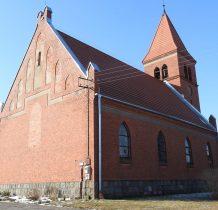 Dólsk-mało informacji o kościele