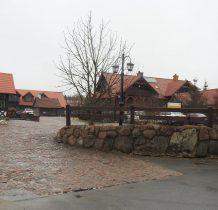 Fojutowo-budynki Zajazdu Fojutowo