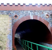 Fojutowo- akwedukt powstał w 1848 roku