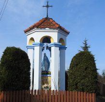 Łażek-kapliczka